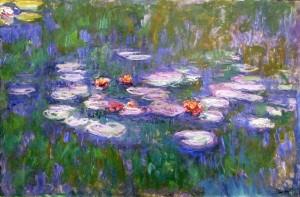 monet water-lilies-1919-2